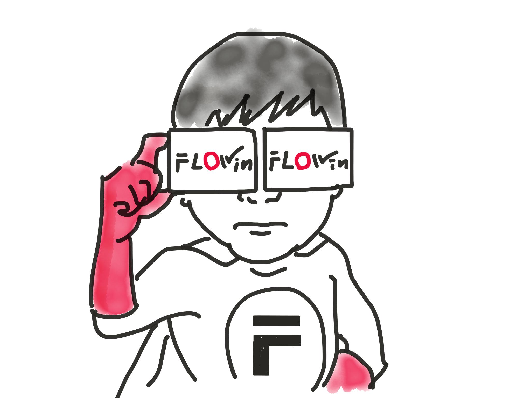 FLOWIN 長友 体幹トレーニング