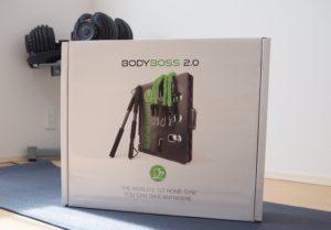 BODY BOSS 2.0