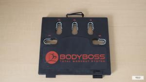 BODYBOSS2.0 ボード